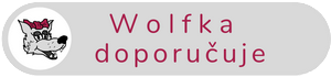 Wolfka doporučuje