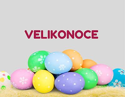 Velikonoce - kde se vzaly tyto svátky?