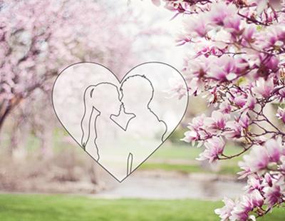 1. máj – lásky čas