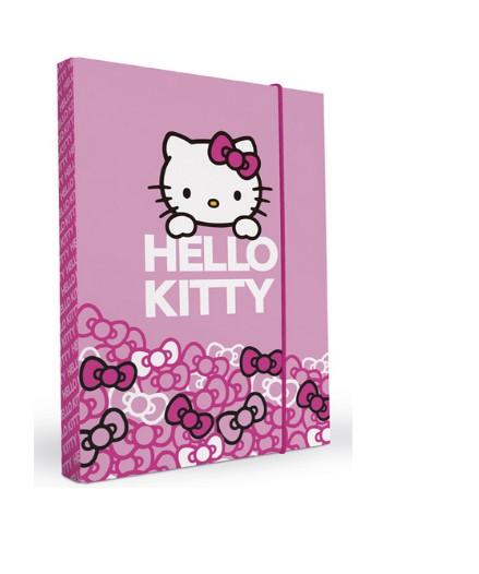 Desky na sešity A5 Hello Kitty kol. 2013