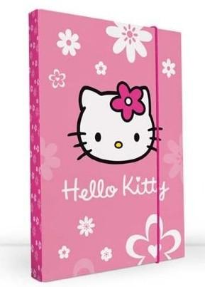 Desky na sešity A5 Hello Kitty