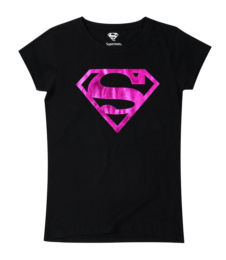 8386c5109430 Dámské tričko Superman vel. S