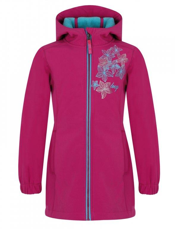 Softshellový kabát Loap Caldera vel. 152 12a0d07844