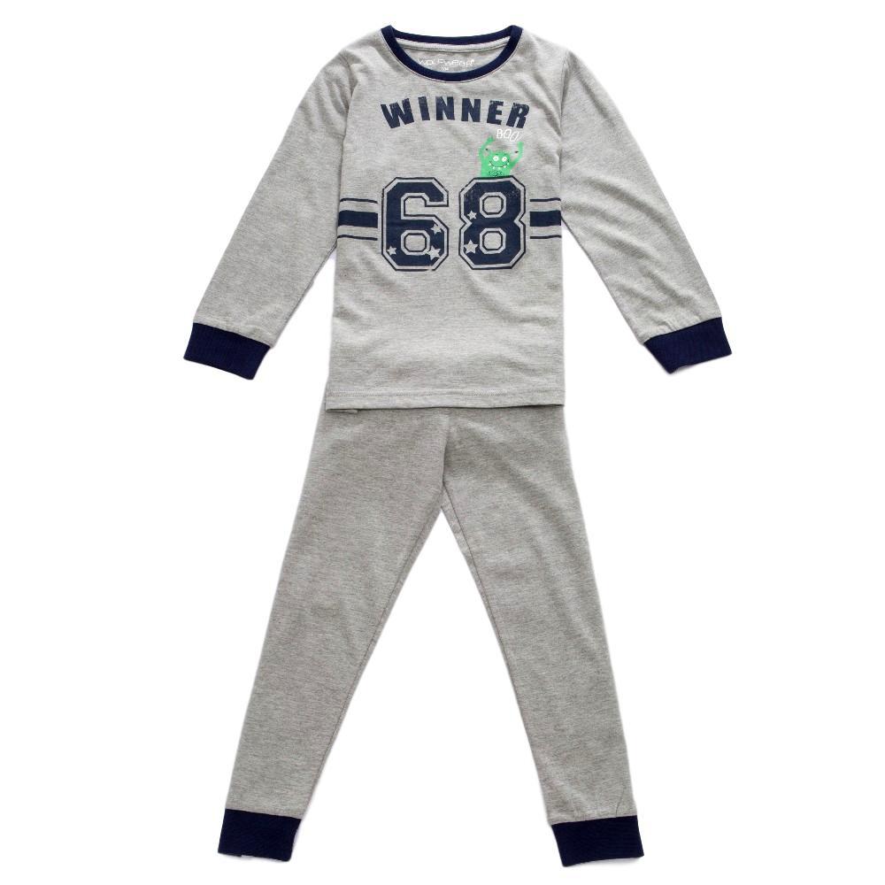 1c4d1047c0f Chlapecké pyžamo Wolf vel. 86