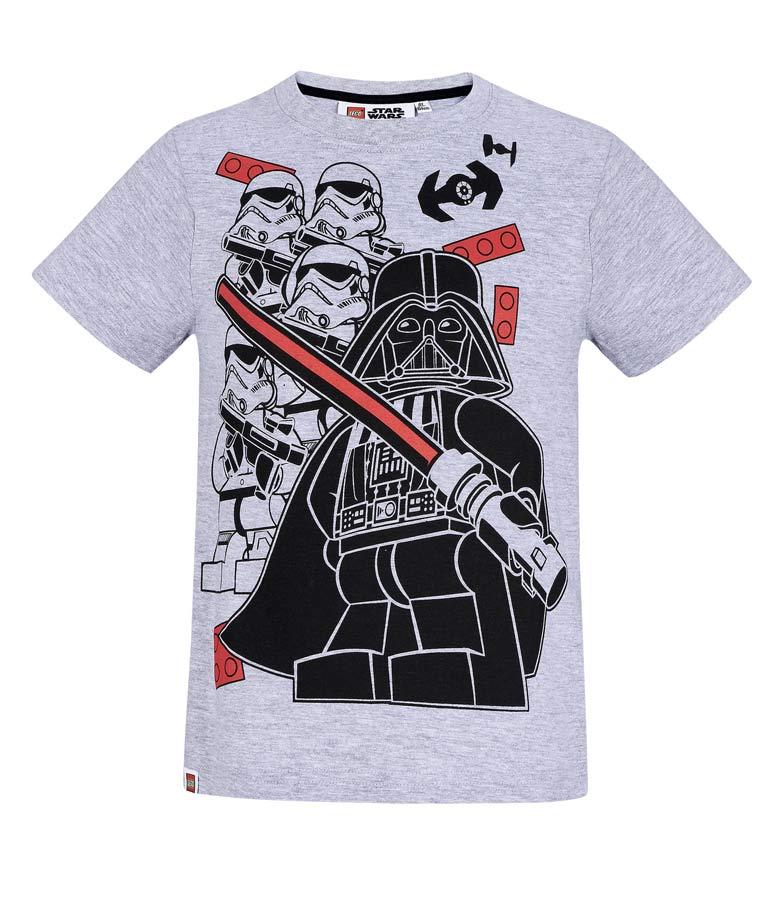 fe9a3d20fb3 Chlapecké tričko Lego Star Wars vel. 104