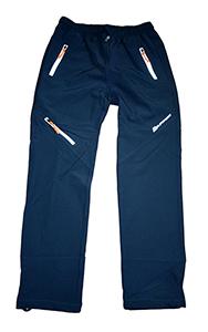 1904748eab2a Slabé dětské softshellové kalhoty Wolf (letní) B2987 vel.