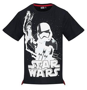 980b2e489a05 Chlapecké tričko Star Wars vel.