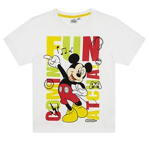 29d3d98820be Chlapecké tričko Mickey Mouse vel.