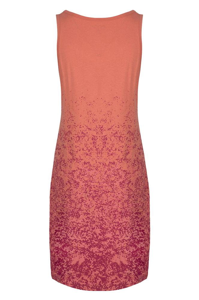 98a586c4d48c XS-XL oranžové Dámské šaty Loap Asilka vel. XS-XL oranžové