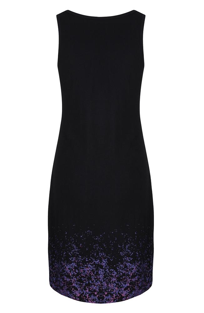 3891413389b5 XS-XL černé Dámské šaty Loap Asilka vel. XS-XL černé
