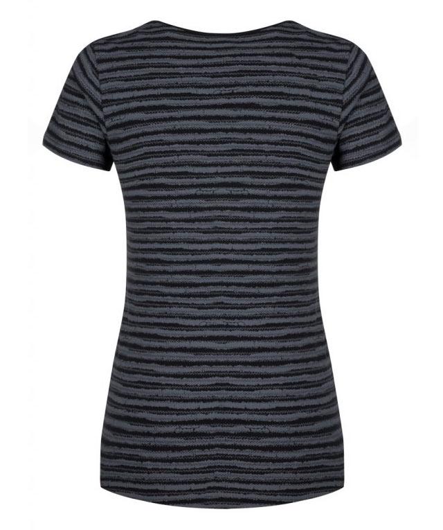 759d6c4d4da6 XS-XL šedé Dámské tričko Loap Aderina vel. XS-XL šedé