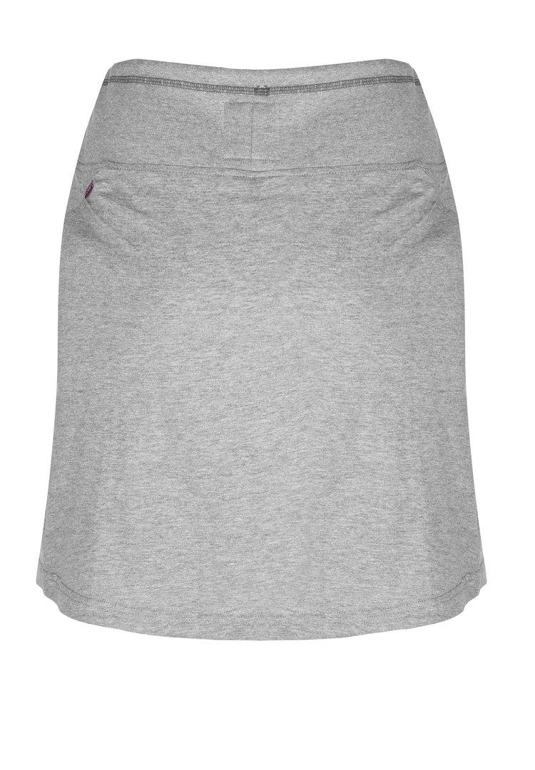 3cc8656b900 Dámská sportovní sukně Loap XS-XL šedá