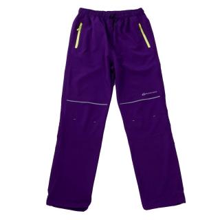 c1bfbaa88a9 Dívčí softshellové kalhoty Wolf (letní slabé) vel. 134-164 fialové