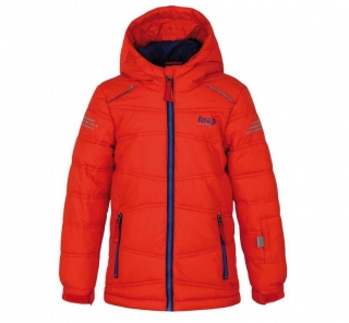 Zimní bunda Loap Falda vel. 116 57d53c16895
